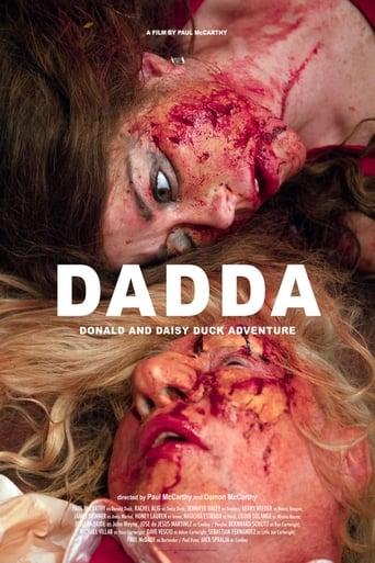 DADDA - Poodle House Saloon