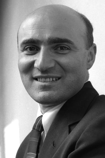 Image of George Avakian