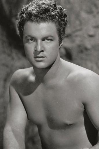 Image of Johnny Sheffield