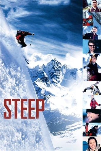 Poster of Steep