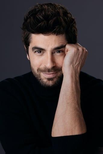 Image of Agustín Galiana
