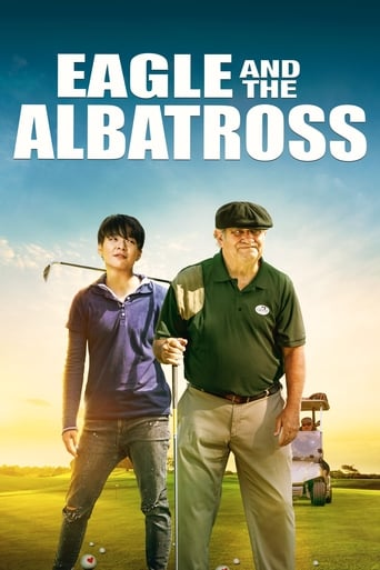 Poster of Eagle and the Albatross