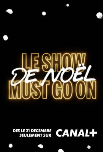 Poster of Le Show de Noël Must Go On