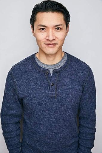 Image of Paul Yen