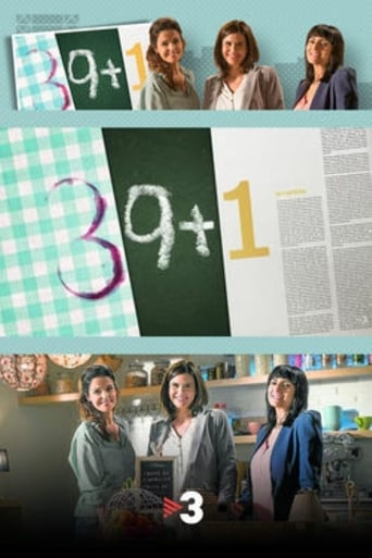 Poster of 39+1