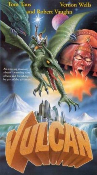 Poster of Vulcan