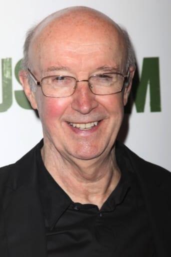 Image of Alan David