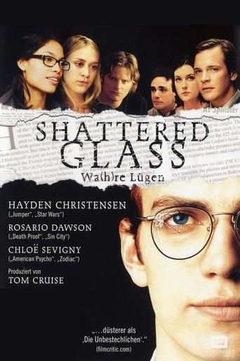 Poster of Lüge und Wahrheit - Shattered Glass