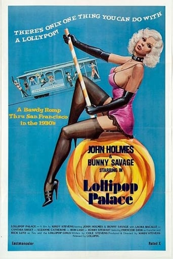 Poster of Lollipop Palace