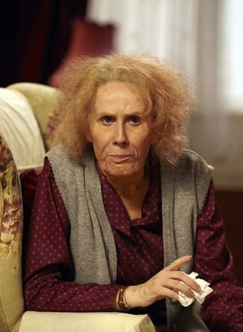 Poster of Catherine Tate's Nan