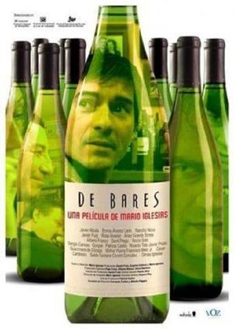 Poster of De bares