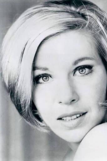 Image of Beverly Sanders