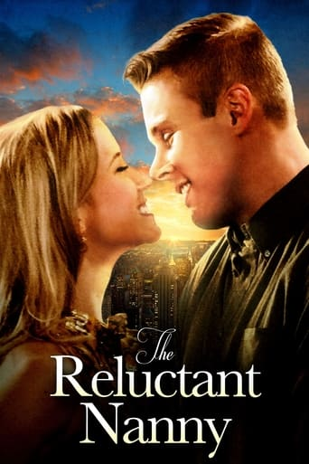 Poster of The Reluctant Nanny