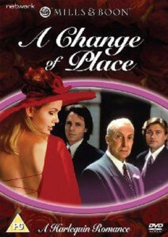 Poster of A Change of Place