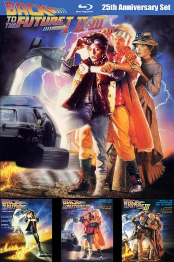 Back to the Future Collection