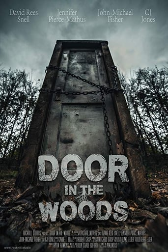 Poster of Door in the Woods