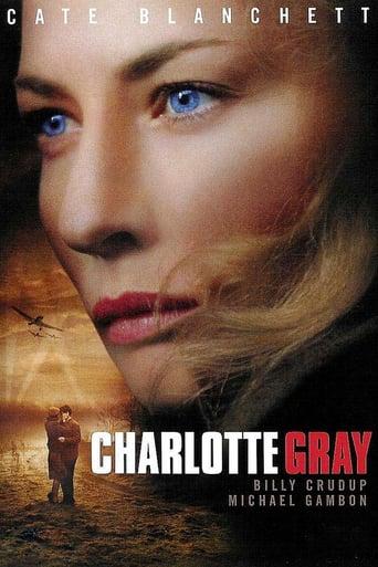 Charlotte Gray - Uma Paixão Sem Fronteiras