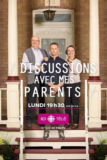 Poster of Discussions avec mes parents