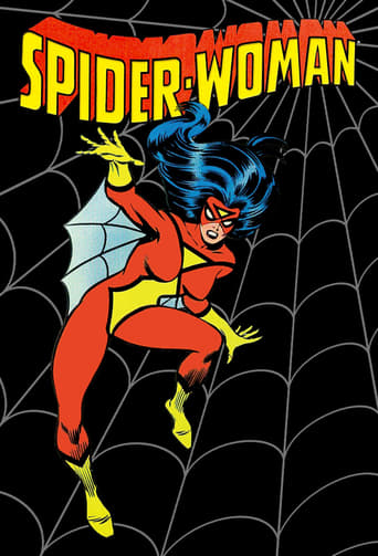Poster of Spider-Woman
