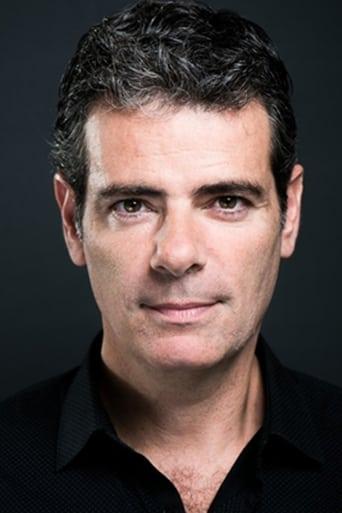 Image of Olivier Bouana
