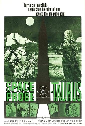 Poster of Space Probe Taurus
