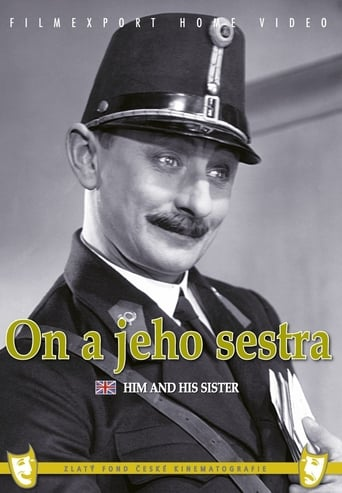 Poster of On a jeho sestra