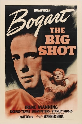 Poster of The Big Shot