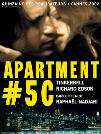 Poster of Apartment #5C