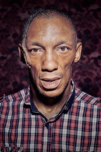 Image of Tricky