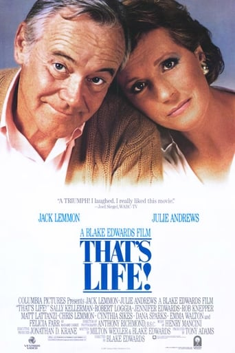 Poster of That's Life!