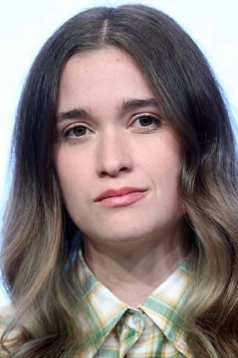Image of Alice Englert