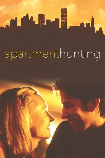 Poster of Apartment Hunting