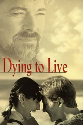 Poster of Dying to Live