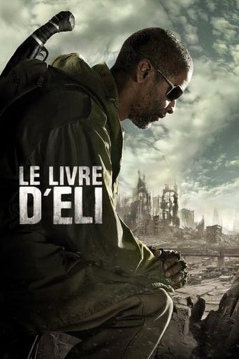 Poster of Le livre d'Éli