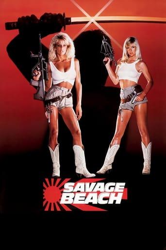 Savage Beach