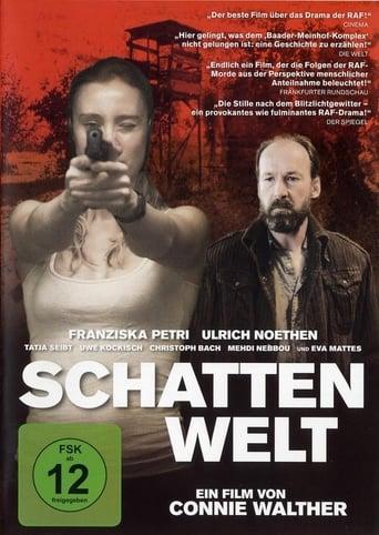 Poster of Schattenwelt