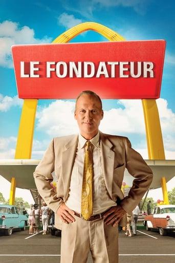 Poster of Le Fondateur