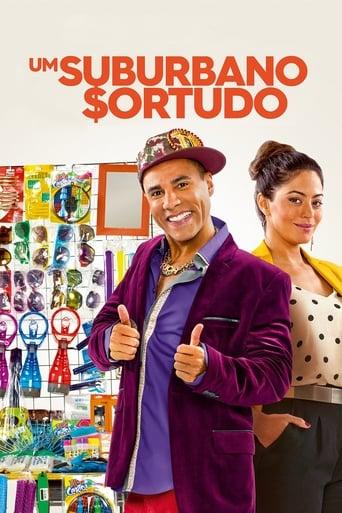 Poster of Um Suburbano Sortudo
