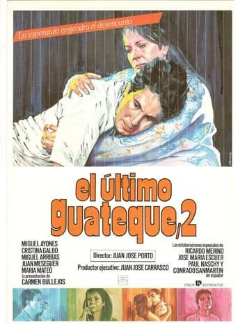 Poster of El último guateque II