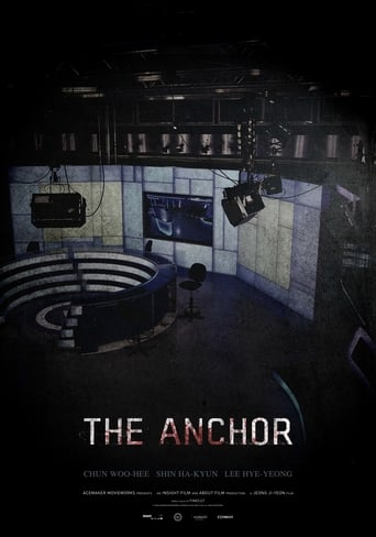 Poster of The Anchor