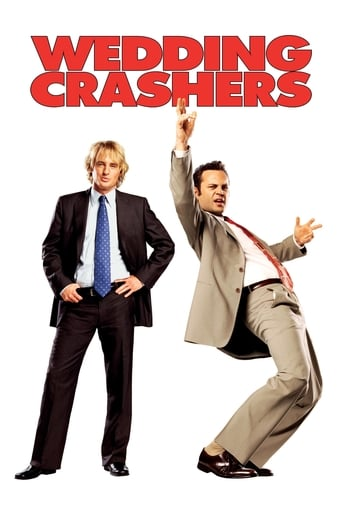 Poster of Wedding Crashers
