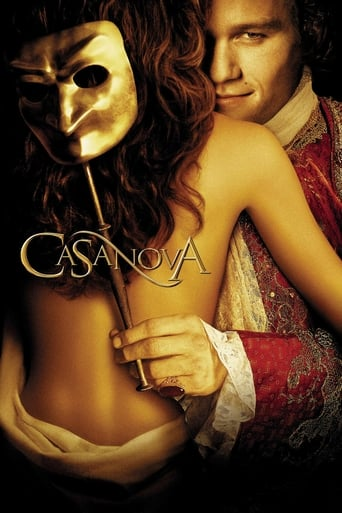 How old was Jeremy Irons in Casanova
