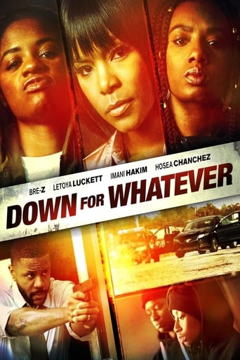 Poster of Down for Whatever