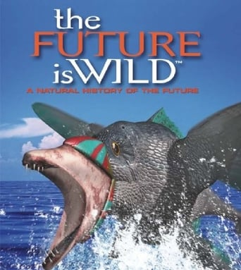 Poster of The Future is Wild