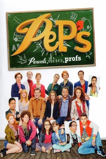 Poster of Pep's