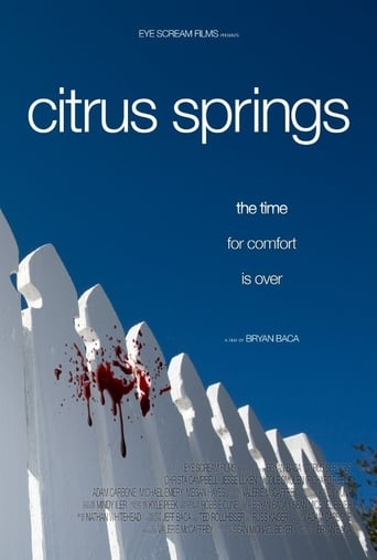 Poster of Citrus Springs