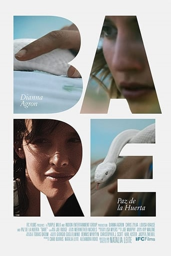 Poster of Bare
