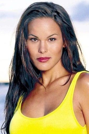 Image of Stacy Kamano