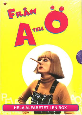 Poster of Från A till Ö
