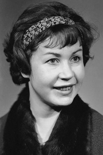 Image of Inna Makarova